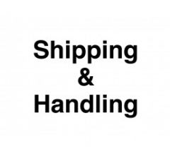 International Shipping and Handling